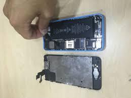 smartphone cacat