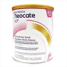 <b>Нутриция неокейт lpc детское</b> питание до 12 мес 400 г банка ...