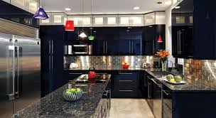 black and stainless kitchen what color kitchen cabinets with black appliances b amp j eetkamer amp keuken pinterest