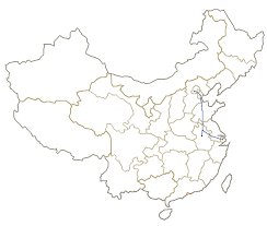 Beijing–Shanghai high-speed railway