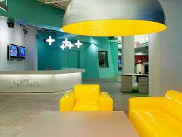 the jwt advertising agencies design by clive wilkinson architects advertising office interior design