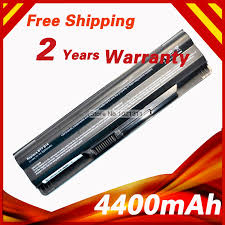 6 cells <b>Laptop</b> Battery For MSI BTY S14 BTY S15 CR650 CX650 ...
