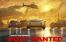 Need for Speed: Most Wanted iPhone game - free. Download ipa for ...