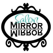 Salon <b>Mirror Mirror Hair Salon</b> in Elgin, Oklahoma