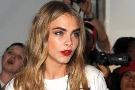 Cara Delevingne in a fiery <b>mood</b> after <b>Victoria's Secret</b> show | Page Six