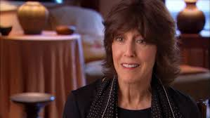 jacob bernstein on directing everything is copy nora ephron nora ephron everything is copy 3