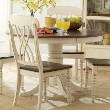 table comely oak chair set