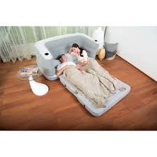 Купить <b>Надувной диван-трансформер Bestway</b> 75063 Multi Max II ...