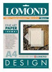 Купить <b>Бумага Lomond</b> 0917041 A4/<b>200г</b>/<b>м2</b>/10л./белый матовое ...