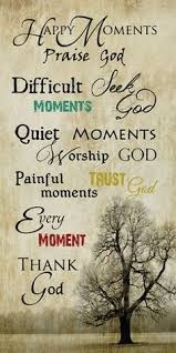 Praise God Quotes on Pinterest | Lonely Love Quotes, Religious ... via Relatably.com