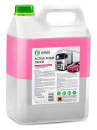 """<b>Активная пена Grass """"Active</b> Foam Truck"""", 6 кг — купить в ..."""