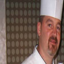 Chef Dave Brown grills his turkey