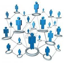 redes comerciantes