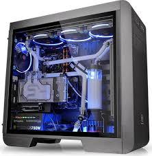 <b>Корпус Thermaltake Core V51</b> TG, черный — купить в интернет ...