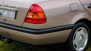 <b>w202 Mercedes</b>-<b>Benz C 200</b> Diesel first official <b>C</b>-<b>class 1993</b> ...
