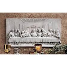 The <b>Last</b> Supper <b>Wall Decor</b> | Wayfair
