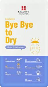 <b>Daily Wonders Bye</b> Bye to Dry Intense Hydrating Mask – SUNSU ...