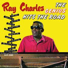 Ray Charles – <b>Hit the Road Jack</b> Lyrics | Genius Lyrics