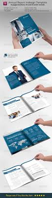 annual report brochure indesign template by braxas graphicriver annual report brochure indesign template informational brochures