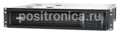 Купить <b>ИБП APC Smart-UPS</b> SMT1000RMI2U в интернет ...