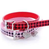 Wholesale Hearts <b>Rhinestone Dog</b> Collar for Resale - Group Buy ...