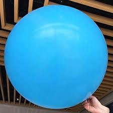 5 <b>Big Balloons</b> - <b>36 Inch Round Balloons</b> - Extra <b>Large</b> & Thick ...