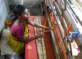 saree weaving के लिए चित्र परिणाम