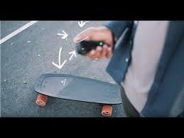 StaryBoard's <b>Remote Controlled Electric</b> Skateboard - YouTube