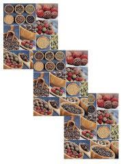 <b>Набор</b> кухонных <b>полотенец</b>, <b>3</b> шт. ТК Традиция 8823171 в ...