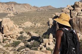<b>Hiking</b> - Joshua Tree National Park (U.S. National Park Service)