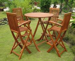 table bar height chairs diy: diy patio bar table outdoor furniture ideas
