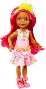 <b>Barbie Кукла Принцесса</b> цвет розовый DVN02 — купить в ...