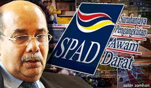 Image result for spad malaysia