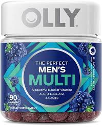 The Perfect <b>Men's Multi</b> – OLLY