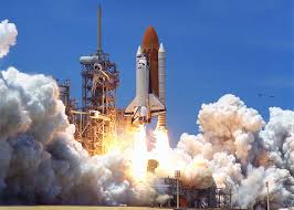 Image result for pics of a rocket taking off