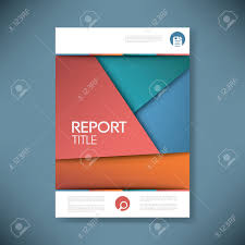 brochure or annual report cover abstract background and brochure or annual report cover abstract background and space for your text eps10 vector