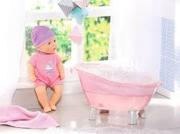 <b>Кукла My first</b> Baby Annabell с ванночкой, 30 см от <b>Zapf</b> Creation ...