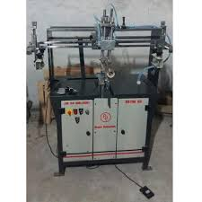 Fully Auto <b>Stainless Steel Nailpolish</b> Bottle Printing Machine, Rs ...