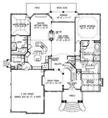 Masters  Master bedrooms and Master suite on PinterestFloor plan   master suites
