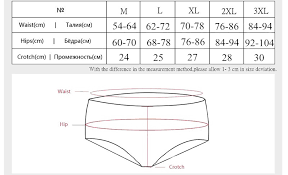 <b>3 Pieces</b>/<b>Pack Panties</b> Women Seamless Cotton <b>Underwear</b> Plus ...