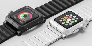 Лучшие <b>аксессуары</b> для <b>Apple Watch</b> 2020 года: Топ-10 рейтинг ...