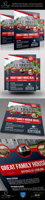 real estate flyer template vol 12 by owpictures graphicriver real estate flyer template vol 12 flyers print templates