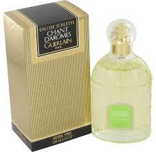<b>Chant D'aromes</b> Perfume by <b>Guerlain</b> | FragranceX.com