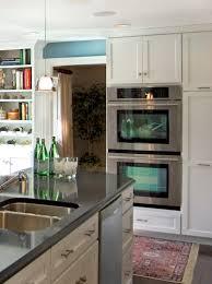 ideas double ovens