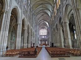 in basilica saint denis