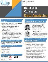 build your career in data analytics kngdmec ac in build your career in data analytics