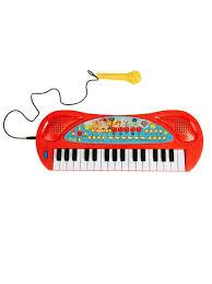 <b>Игрушечный синтезатор</b> с микрофоном <b>Paw Patrol</b>. 9445310 в ...