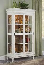 room curio cabinets classic