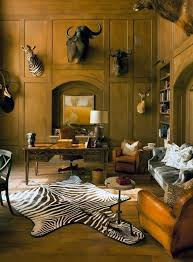 1000 ideas about zebra skin rug on pinterest modern pillows leather rugs and interior design animal hide rugs home office traditional