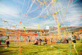 Festivals fill Helsinki in August - thisisFINLAND